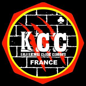 Kajukenbo close Combat France Logo